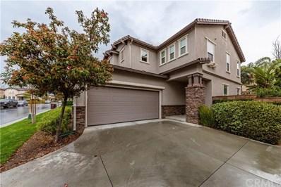 28432 Gatineau Street, Murrieta, CA 92563 - MLS#: SW20010853