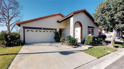 27737 Via Granados, Mission Viejo, CA 92692 - MLS#: SW20010910