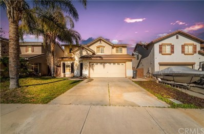 27176 Sawyer Road, Menifee, CA 92584 - MLS#: SW20011054