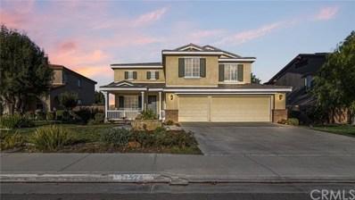 21524 Windstone Drive, Wildomar, CA 92595 - MLS#: SW20011194