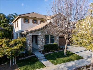 40385 Corrigan Place, Temecula, CA 92591 - MLS#: SW20011209