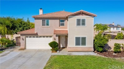 31435 Northcrest Court, Menifee, CA 92584 - MLS#: SW20011346