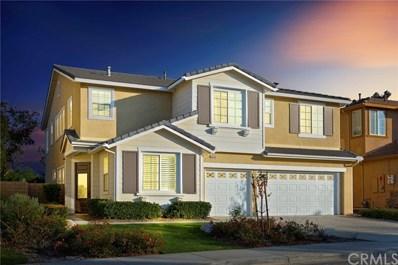 30326 Blue Cedar Drive, Menifee, CA 92584 - MLS#: SW20011869