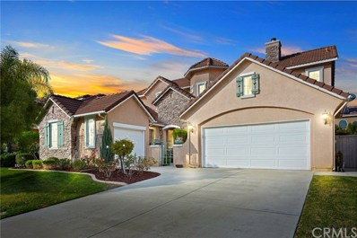 29354 Oakmont Court, Murrieta, CA 92563 - MLS#: SW20012357