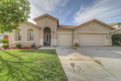 5915 Larry Dean Street, Eastvale, CA 92880 - MLS#: SW20013037