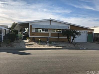 26125 Butterfly Palm Drive, Homeland, CA 92548 - MLS#: SW20013263