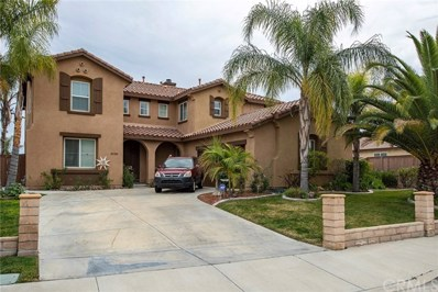 40380 Jennings Drive, Murrieta, CA 92562 - MLS#: SW20013662
