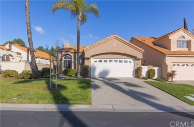 40590 Via Malagas, Murrieta, CA 92562 - MLS#: SW20013869