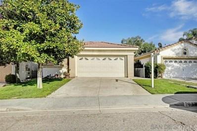 793 Bergamo Avenue, San Jacinto, CA 92583 - MLS#: SW20014169