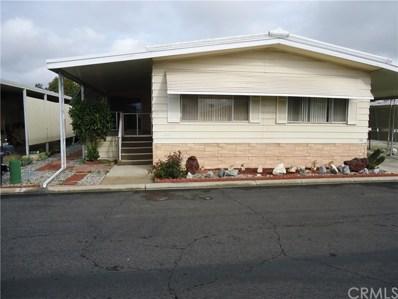 5001 W Florida Avenue UNIT 552, Hemet, CA 92545 - MLS#: SW20014198