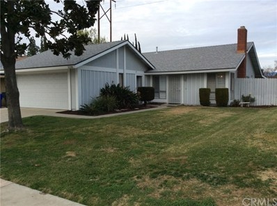 22210 Emerald Street, Grand Terrace, CA 92313 - MLS#: SW20014612