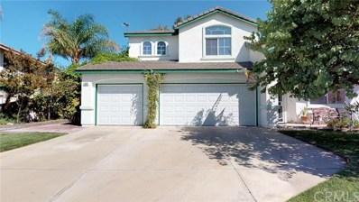 7882 Angus Way, Riverside, CA 92508 - MLS#: SW20014773