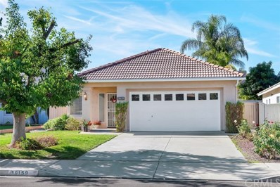 30159 Shoreline Drive, Menifee, CA 92584 - MLS#: SW20015350