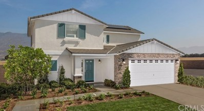 14980 Capstone Street, Fontana, CA 92336 - MLS#: SW20015510