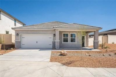 16763 Desert Willow Street, Victorville, CA 92394 - MLS#: SW20015583