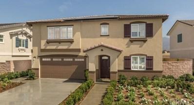 14974 Capstone Street, Fontana, CA 92336 - MLS#: SW20015682
