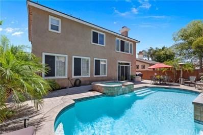 37781 Alder Court, Murrieta, CA 92562 - MLS#: SW20015898