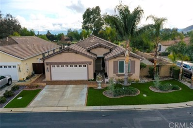 344 Harrington Court, Hemet, CA 92545 - MLS#: SW20015940