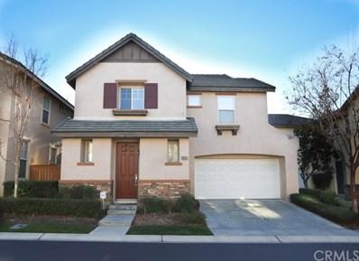 42055 Veneto Drive, Temecula, CA 92591 - MLS#: SW20016411