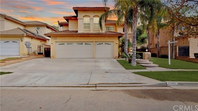 1199 Rosemary Circle, Corona, CA 92879 - MLS#: SW20016781