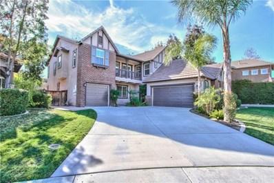 27123 Coral Bells Way, Murrieta, CA 92562 - MLS#: SW20016956