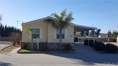 913 S Grand Avenue UNIT 198, San Jacinto, CA 92582 - MLS#: SW20017284