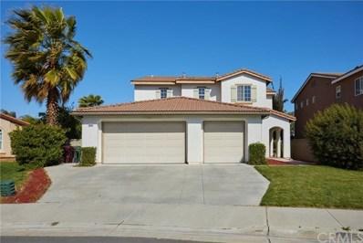 36036 Capri Drive, Winchester, CA 92596 - MLS#: SW20018072
