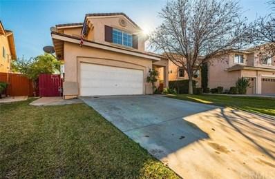 7 Villa Scencero, Lake Elsinore, CA 92532 - MLS#: SW20018447