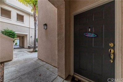 26484 Arboretum Way UNIT 1301, Murrieta, CA 92563 - MLS#: SW20019645