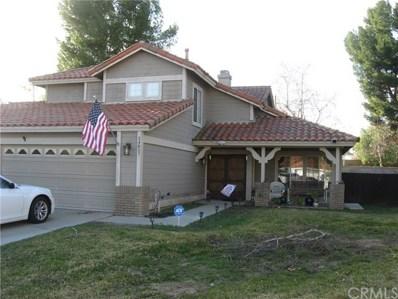 24857 Avenida Sombra, Murrieta, CA 92563 - MLS#: SW20020382