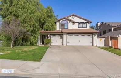 15056 Danielle Way, Lake Elsinore, CA 92530 - MLS#: SW20020389