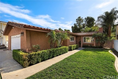 30266 Little Harbor Drive, Canyon Lake, CA 92587 - MLS#: SW20020797