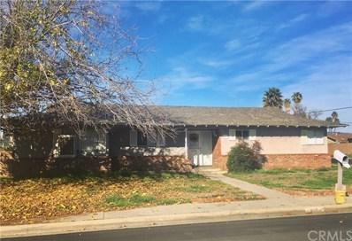 676 E Wright Street, Hemet, CA 92543 - MLS#: SW20021320