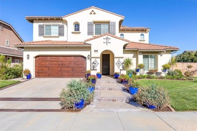 32160 Copper Crest Lane, Temecula, CA 92592 - MLS#: SW20021326