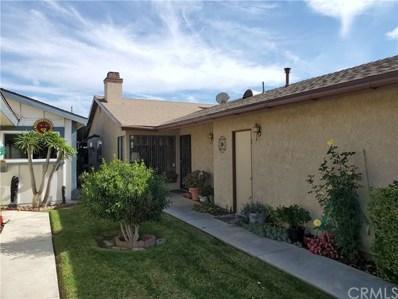 29350 Murrieta Road, Menifee, CA 92586 - MLS#: SW20021457