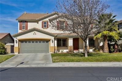 29422 Tremont Drive, Menifee, CA 92584 - MLS#: SW20021999