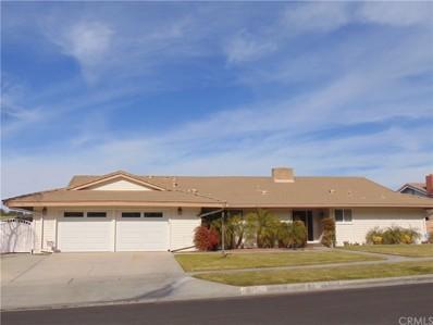 1125 Via Vallarta, Riverside, CA 92506 - MLS#: SW20022121