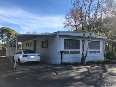 3909 Reche Rd UNIT 160, Fallbrook, CA 92028 - MLS#: SW20023293