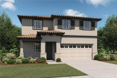 4417 Condor UNIT 49, Fontana, CA 92336 - MLS#: SW20024132