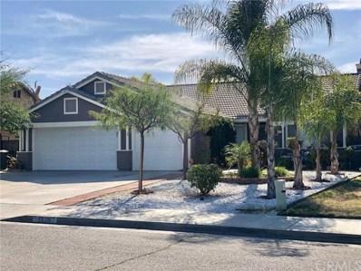 1838 Rosemont Circle, San Jacinto, CA 92583 - MLS#: SW20024152