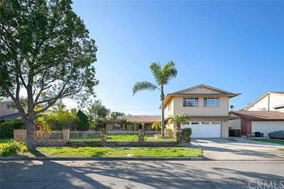 1045 S Chantilly Street, Anaheim, CA 92806 - MLS#: SW20024753
