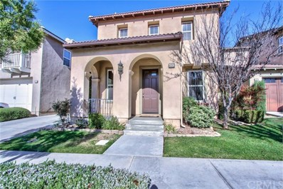 40262 Danbury Court, Temecula, CA 92591 - MLS#: SW20025152