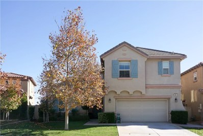 67 Plaza Avila, Lake Elsinore, CA 92532 - MLS#: SW20025545