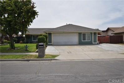 24263 Tierra De Oro Street, Moreno Valley, CA 92553 - MLS#: SW20025600