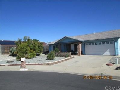 27040 Fan Lane, Menifee, CA 92586 - MLS#: SW20025909