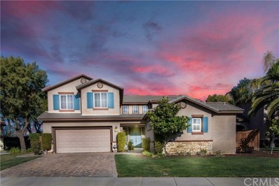 40208 Grenache Court, Murrieta, CA 92563 - MLS#: SW20026146