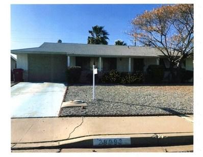 28993 Snead Drive, Menifee, CA 92586 - MLS#: SW20026549