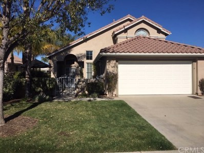 40419 Via Tapadero, Murrieta, CA 92562 - MLS#: SW20026936