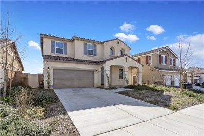 24077 Montecito Drive, Wildomar, CA 92595 - MLS#: SW20027179