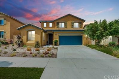 31648 Chamise Lane, Murrieta, CA 92563 - MLS#: SW20027274